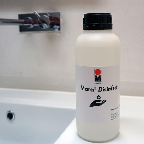 Mara Desinfect 1,0L Desinfektionsmittel