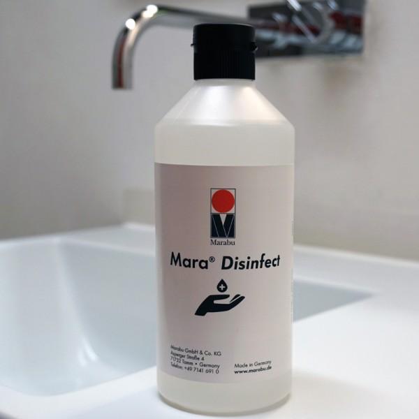 Mara Desinfect 0,5L Desinfektionsmittel